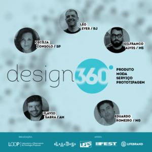 Design 360º